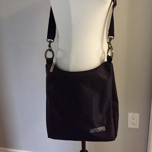Moschino Handbags - Moschino purse